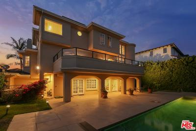 Los Angeles County Single Family Home For Sale: 7842 Veragua Drive