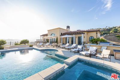 Malibu Single Family Home For Sale: 6201 Murphy Way