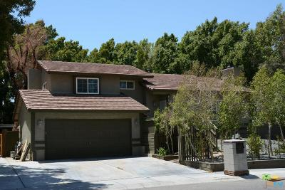 Cathedral City Single Family Home For Sale: 68685 Tachevah Drive