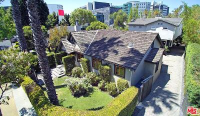 West Hollywood Condo/Townhouse For Sale: 341 Huntley Drive