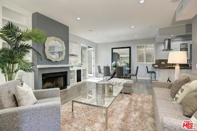 West Hollywood Condo/Townhouse For Sale: 343 Huntley Drive