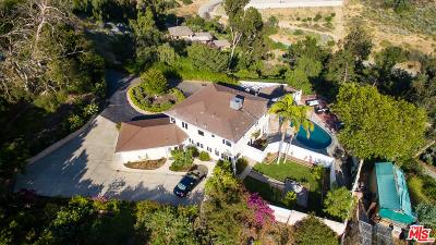 Hollywood Hills East (C30) Single Family Home For Sale: 3207 Tareco Drive