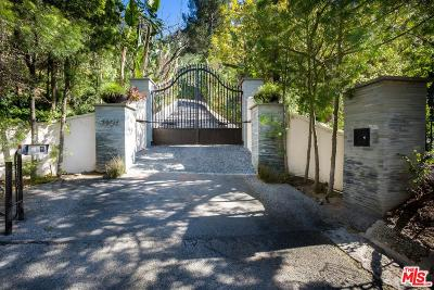 Beverly Hills Single Family Home For Sale: 9504 Heather Road