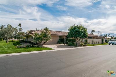 Rancho Mirage Rental For Rent: 17 Cornell Drive