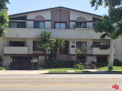 Studio City Condo/Townhouse For Sale: 4248 Laurel Canyon #204