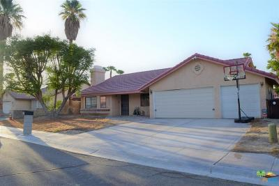 Cathedral City Single Family Home For Sale: 68880 Jarana Road