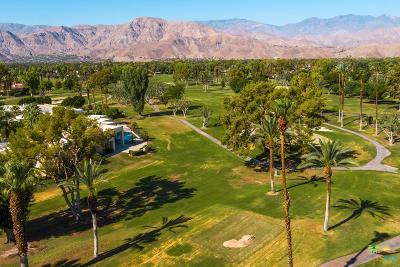 Rancho Mirage Single Family Home For Sale: 70911 Tamarisk Lane