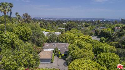 Beverly Hills Single Family Home For Sale: 1150 Laurel Way