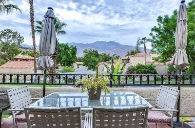 Palm Springs Condo/Townhouse For Sale: 2345 South Cherokee Way #147