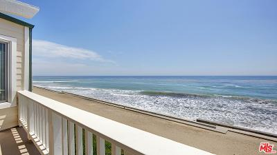 Malibu Single Family Home For Sale: 11862 Beach Club Way