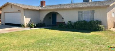 Indio Single Family Home For Sale: 81831 Victoria Street