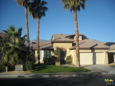 Cathedral City Single Family Home For Sale: 31355 Calle Cayuga