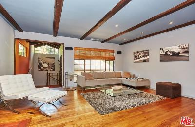 Single Family Home For Sale: 1928 North Beverly Glen Boulevard