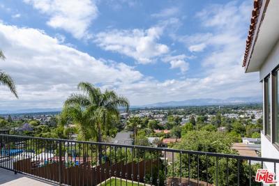 Sherman Oaks Rental For Rent: 3970 Murietta Avenue
