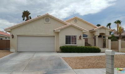 Cathedral City Single Family Home For Sale: 67245 Garbino Road