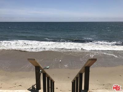 Malibu Rental For Rent: 23644 Malibu Colony Road #47