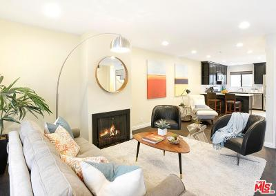 Condo/Townhouse For Sale: 11952 Darlington Avenue #4