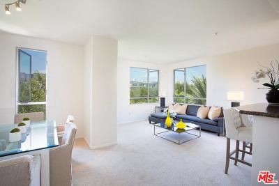 Playa Vista Condo/Townhouse For Sale: 6400 Crescent Park #324
