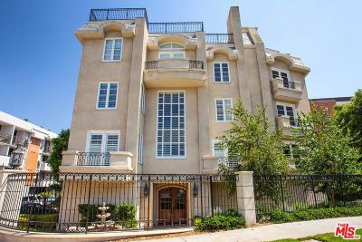 Condo/Townhouse For Sale: 11740 West Sunset #25