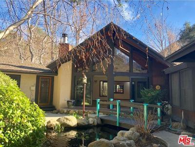 Calabasas Rental For Rent: 521 Live Oak Circle Drive