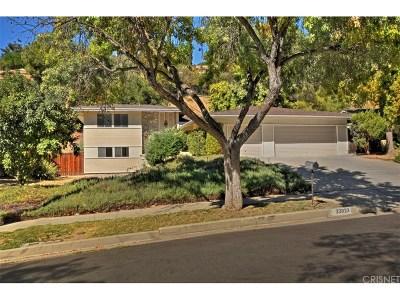 Los Angeles County Condo/Townhouse For Sale: 10739 Ashton Avenue #203