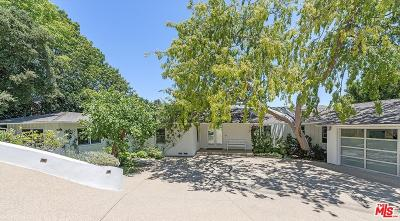 Single Family Home For Sale: 224 Glenroy Place