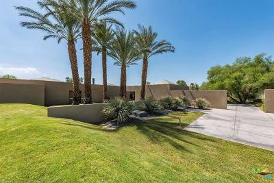 La Quinta Single Family Home For Sale: 80880 Vista Bonita Trails
