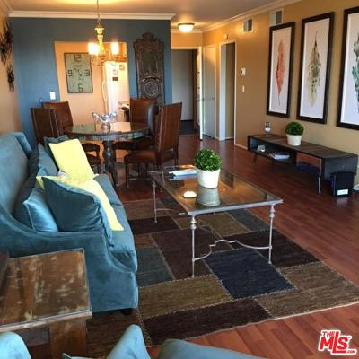 Valley Village Condo/Townhouse For Sale: 12830 Burbank #313