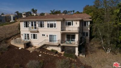 Malibu CA Single Family Home For Sale: $2,495,000