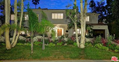 Los Angeles County Rental For Rent: 605 North Arden Drive