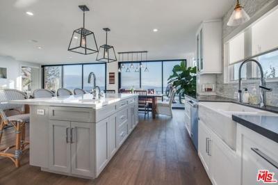 Malibu Rental For Rent: 18230 Wakecrest Drive