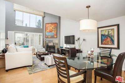 Santa Monica Condo/Townhouse For Sale: 1139 Yale Street #4