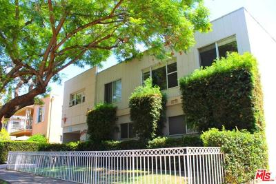 West Hollywood Residential Income For Sale: 7972 Norton Avenue