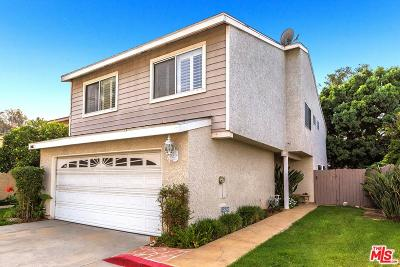 Simi Valley Single Family Home For Sale: 2486 Stow Street