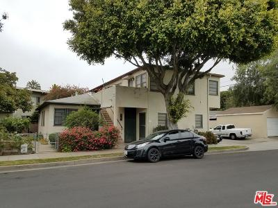 Residential Income For Sale: 2900 Exposition