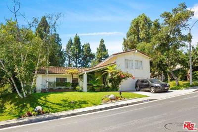 Single Family Home For Sale: 10412 Windtree Drive
