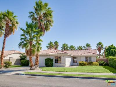 Cathedral City Single Family Home For Sale: 30244 Winter Drive