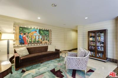 Playa Vista Condo/Townhouse For Sale: 5625 Crescent Park West #122