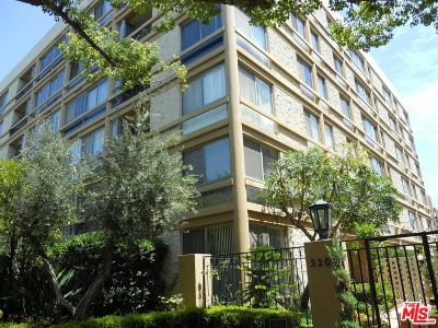 Beverly Hills Condo/Townhouse For Sale: 320 North Maple Drive #503