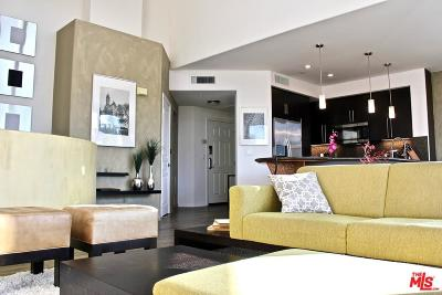 Playa Vista Condo/Townhouse For Sale: 13044 Pacific Promenade #416