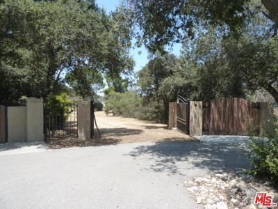 Yucaipa Single Family Home For Sale: 37033 Wildwood Canyon Drive