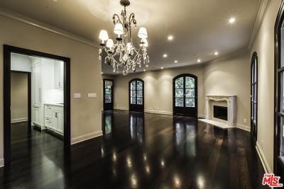 Beverly Hills Condo/Townhouse For Sale: 9249 Burton Way #203