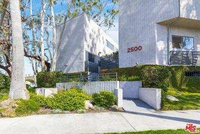 Venice Condo/Townhouse Sold: 2500 Abbot Kinney #25