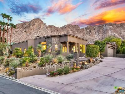 Rancho Mirage Single Family Home For Sale: 25 Evening Star Drive