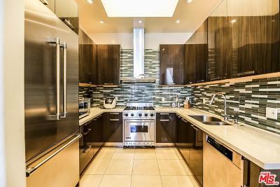 Los Angeles Condo/Townhouse For Sale: 702 South Serrano Avenue #804