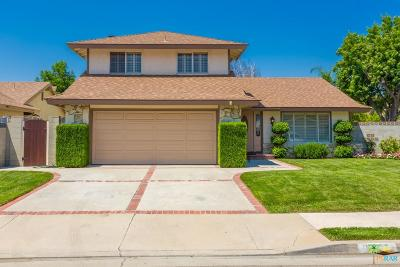 Canyon Country Single Family Home For Sale: 19637 Drycliff Street