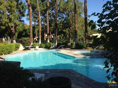 Palm Springs Condo/Townhouse For Sale: 2812 North Auburn Court #F116
