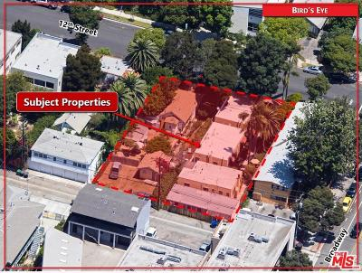 Residential Income For Sale: 1448 12th Street