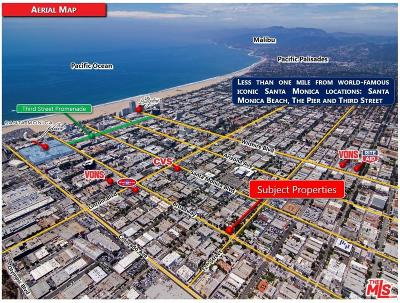 Residential Income For Sale: 1454 12th Street