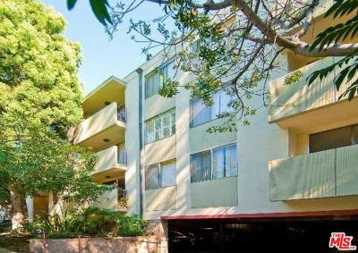 West Hollywood Condo/Townhouse For Sale: 1010 North Kings Road #201